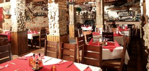 The Chuchurite Restaurant, Varna